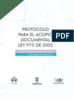 Libro Protocolo Sustanciadores