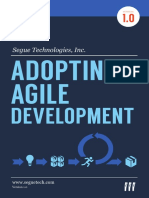 Agile eBook Segue