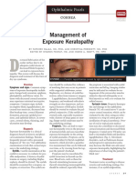 April 2014 Ophthalmic Pearls