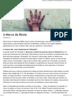 A Marca Da Besta_Chamada.com.Br