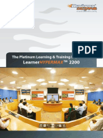 Learner Hypermax 2200