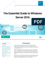 Windows+Server+2016+Essential+Guide_