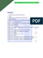 01 Documentos Administrativos Para Circular y Conducir