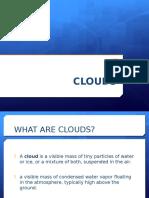 Cloud Physics