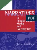 Arthur Asa Berger-Narratives in Popular Culture, Media, And Everyday Life-SAGE Publications, Inc (1996)