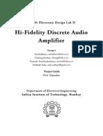 Audio amplifier.pdf