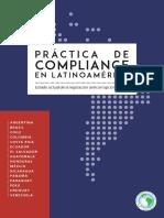 Práctica de Compliance en Latinoamérica | Tesseract - Cualificación en Ciencias Penales