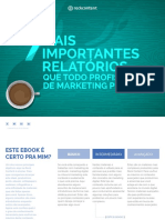 Os 7 Mais Importantes Relatrios Que Todo Profissional de Marketing Precisa