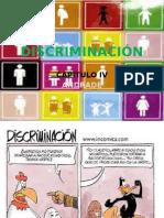 Cap IV Discriminacion