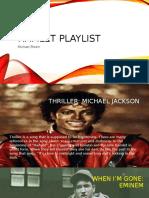 hamlet playlist