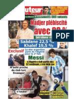 LE BUTEUR PDF du 29/06/2010