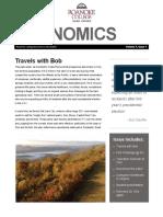 Roanomics, Volume 7, Issue 1