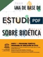 Bioética 1ra Parte