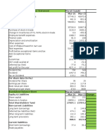 Cash Flow Statements.xlsx