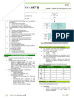PHY Trans 3.03 Renal Physiology II