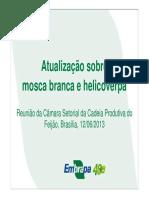 App Embrapa Feijão