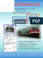 SSDAC Brochure