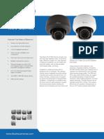 Illustra 3 & 5 MP Pro Mini-Dome