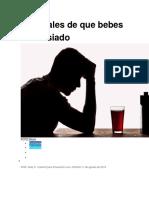 6 Señales de Que Bebes Demasiado.docx