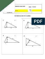 Guía de Euclides