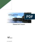 Manuel Artlantis Studio 3 Help