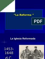 Reforma Radical