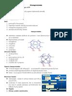 Cromoproteinele