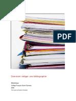 Comment rédiger une bibliographie.pdf