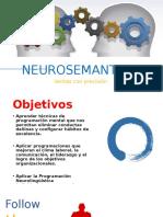 Contenido Tema 7 PNL y Neurosemantica