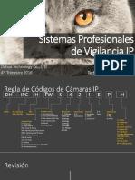 Soluciones Profesionales IP Dahua