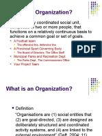 2 Organizational Theory