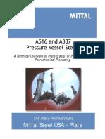 A-516 and A-387 Steels - Mittal.pdf