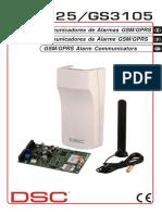 Install Manual Istisd2wgs3125 3105-2-0 en SP PO