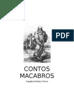 Joaquim Pacheco Neves - Contos Macabros