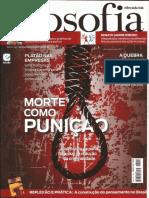 Revista Filosofia_2017 Nº 122 Ano IX Ed Escala