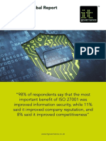 ISO27001 Global Report 2016