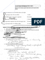 Reproductive Test 2 Answers Printable