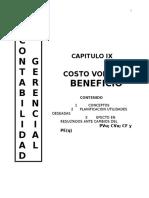 (5) COSTO-VOLUMEN-BENEF.