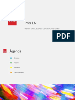 Infor LN Overview