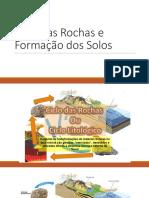 Geotecnia Ambiental 2015 - Aula 2 - Solos