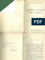 Essenza e Attualita del Tomismo - Garrigou-Lagrange.pdf