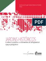 Jardins Historicos - Comunicacoesw