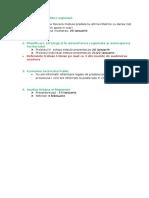 Deadline Proiecte