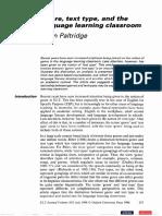 2 Paltridge Genre text type.pdf