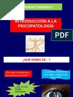 INTRODUCCIÓN A LA PSICOPATOLOGÍA.ppt