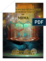 A Phenomenological Inventory of Psychedelic Visuals on MDMA