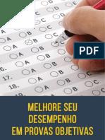 EBOOK - Como melhorar seu desempenho em provas objetivas.pdf