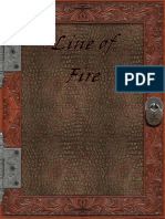 Line of Fire D&D 5e Adventure