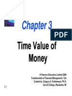 Time Value for Money [Compatibility Mode] - Copy