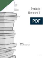 Teoria Da Literatura II